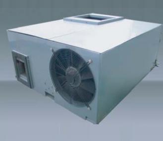 机车空调器-KLW88