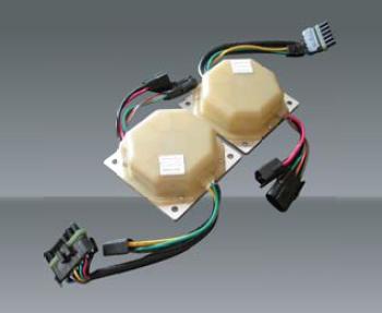 刀片电机控制器