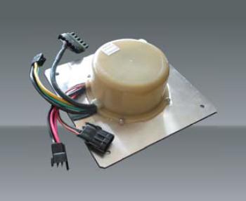 牵引电机控制器